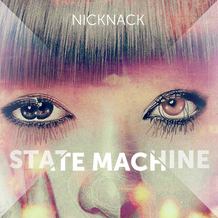 State Machine cover art