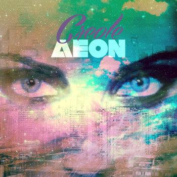 Creole Aeon- E.P cover art