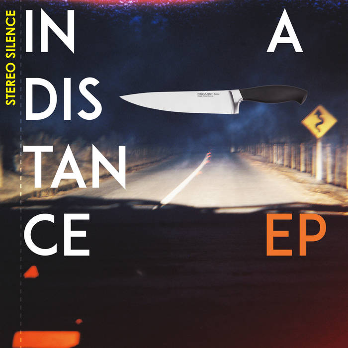 In A Distance cover art
