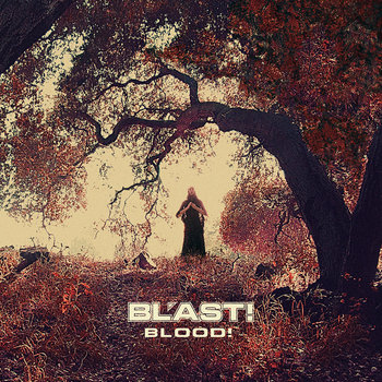 Blood! cover art