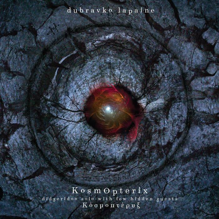 Kosmopterix cover art