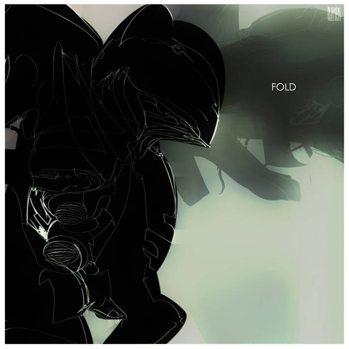 Fold cover art