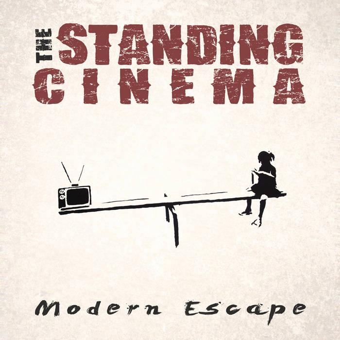 Modern Escape cover art