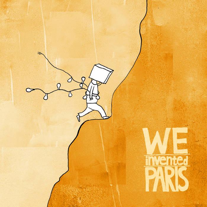 We Invented Paris cover art