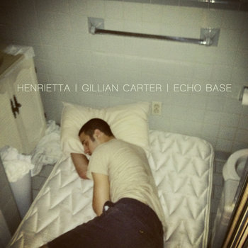 Split w/ Gillan Carter & Echo Base cover art