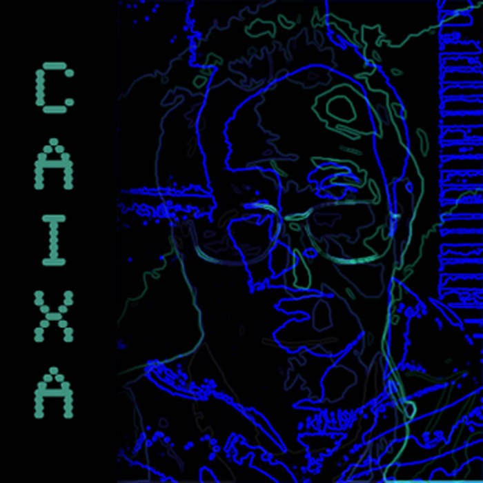 Caixa cover art