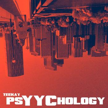 psYYChology cover art