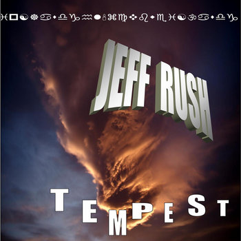 TEMPEST cover art