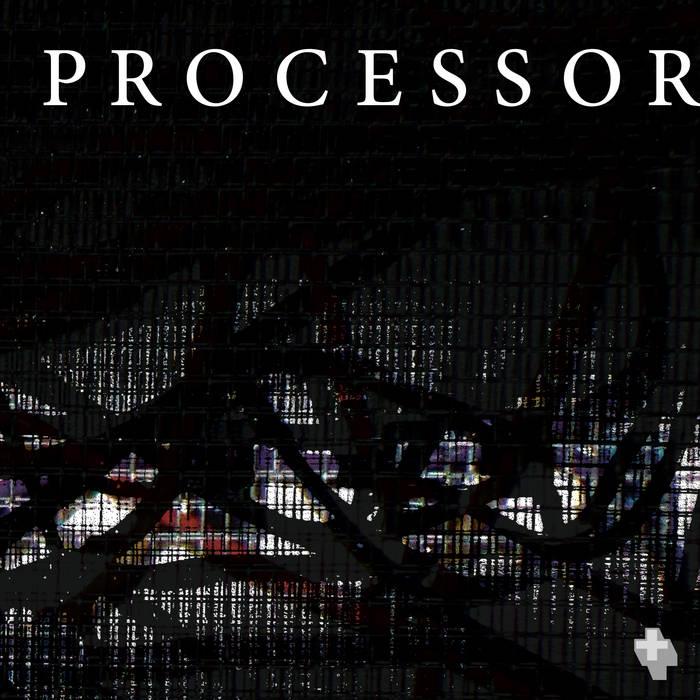 Processor cover art