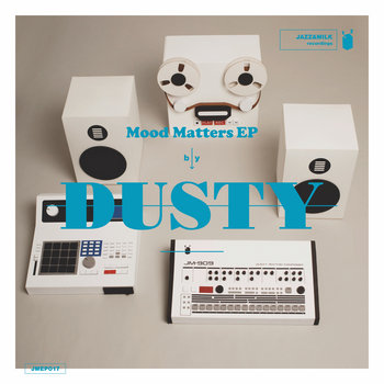 Mood Matters EP cover art