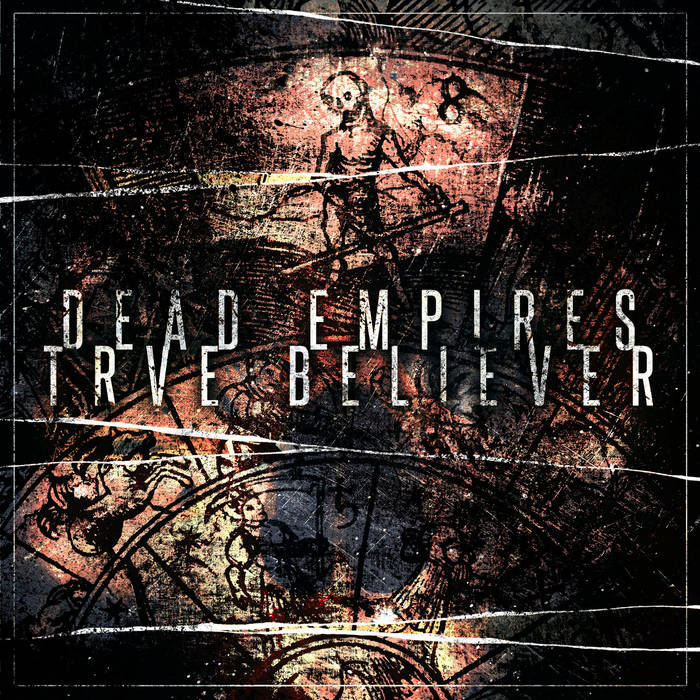True Believer cover art