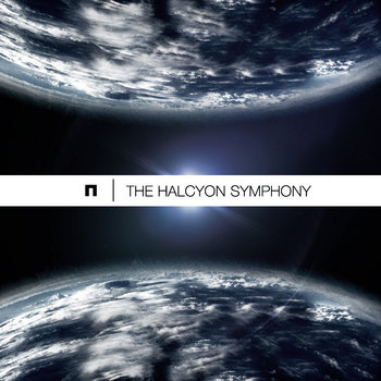 The Halcyon Symphony cover art