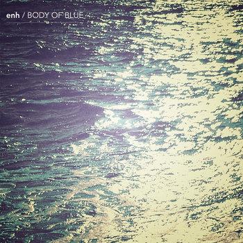 Body of Blue cover art