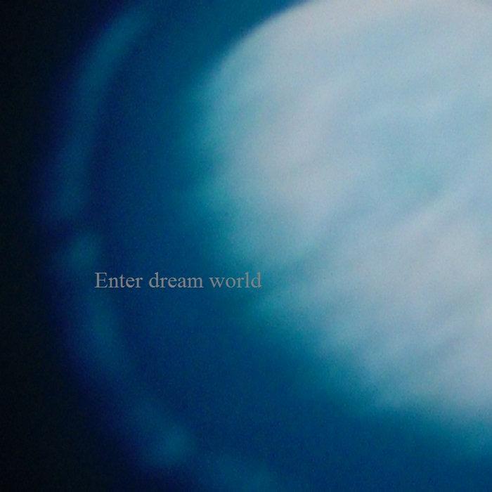 Enter Dream World cover art