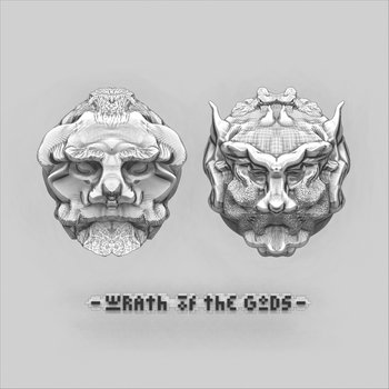 Wrath Of The Gods cover art