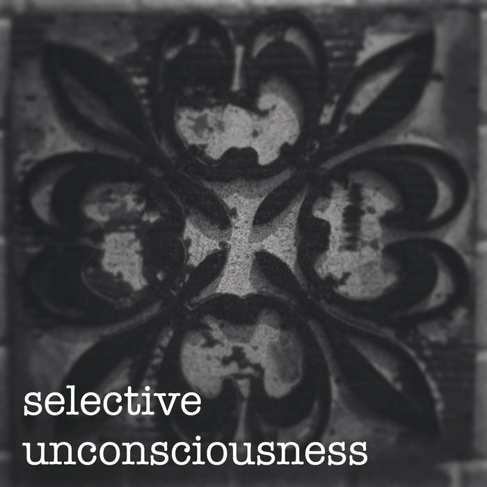 Selective Unconsciousness cover art