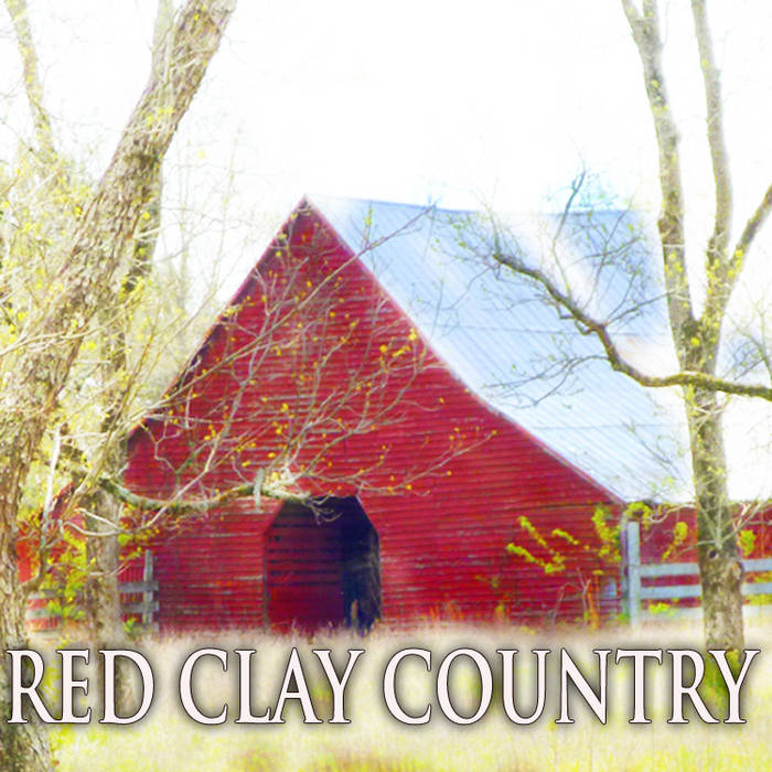 Red Clay Country cover art