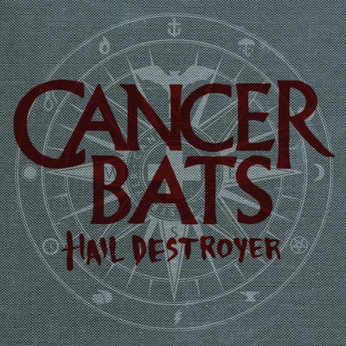 Hail Destroyer cover art
