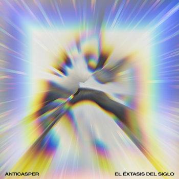 El Éxtasis del Siglo cover art