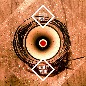 Wired Wood cover art
