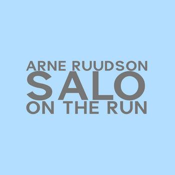 Salo On The Run cover art