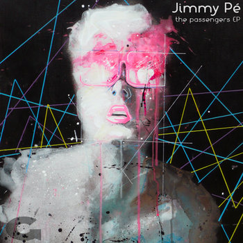 Passengers EP cover art