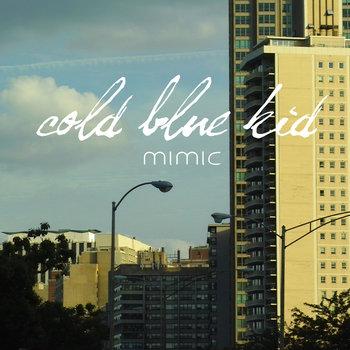 Mimic EP cover art