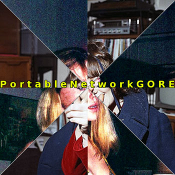 PortableNetworkGORE cover art