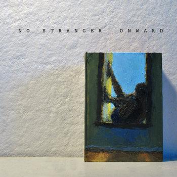 Onward cover art