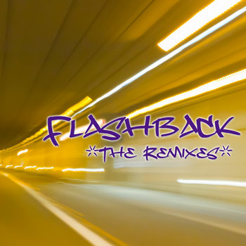 Flashback - The Remixes cover art