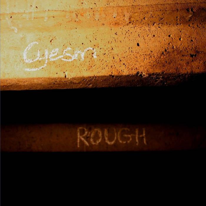 Rough cover art