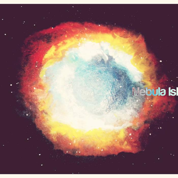Nebula Island Ep cover art