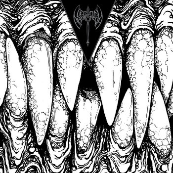 Iron Scorn cover art