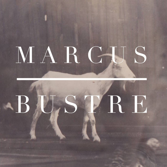 Fat Kneel - Charism;  Marcus Bustre (2016)