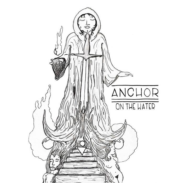 Anchor cover art