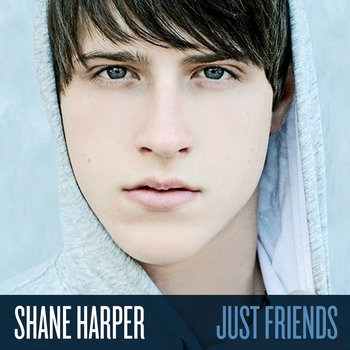 **FREE**  -  Just Friends cover art
