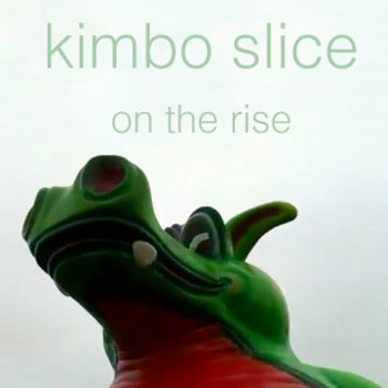 On The Rise cover art