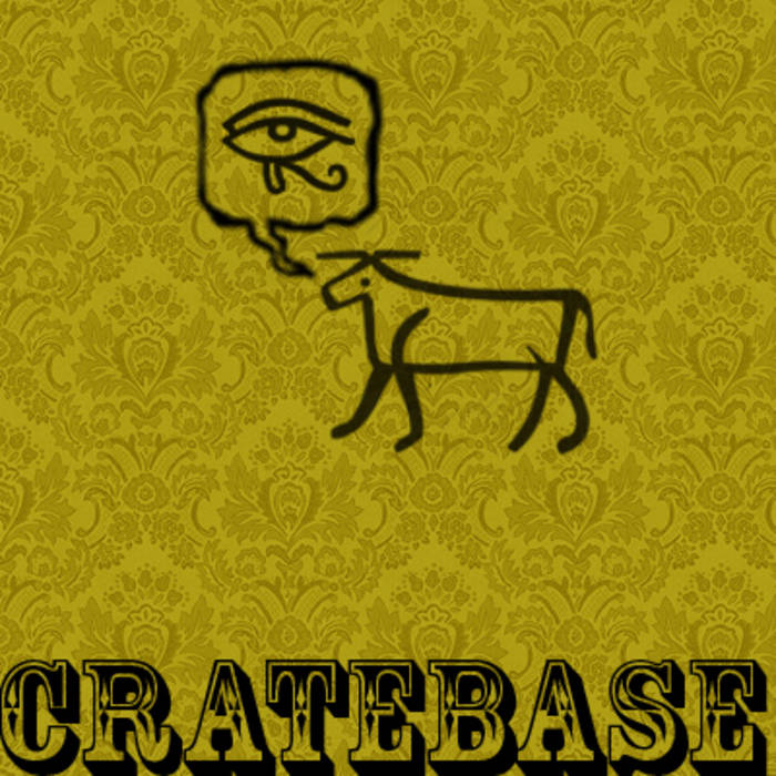 Procreative/Cratebase cover art