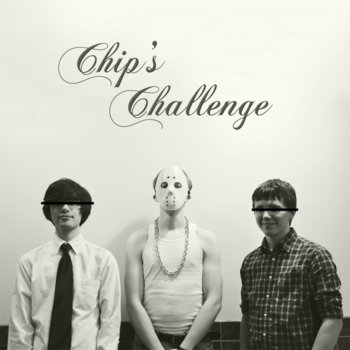 Chip's Challenge Live(s)! cover art