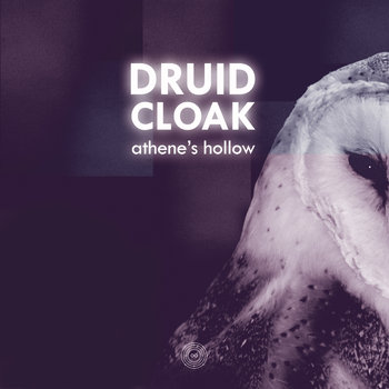 IMSL5 - Druid Cloak - Athene's Hollow cover art