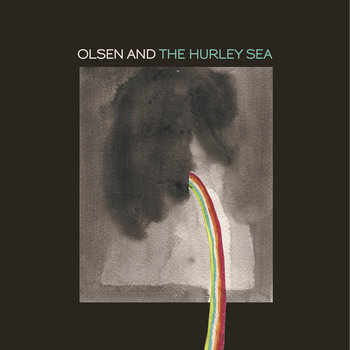 The Hurley Sea cover art