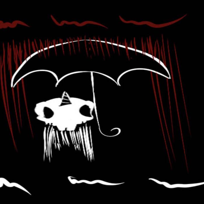 Under Rarity's Umbrella cover art