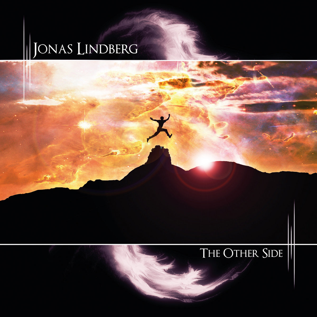 The other side by jonas lindberg the other side