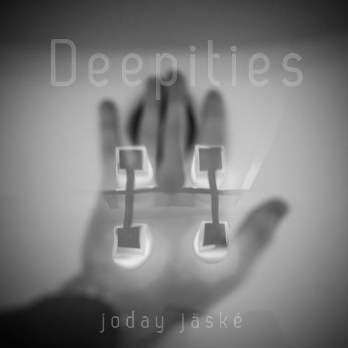 Deepities cover art