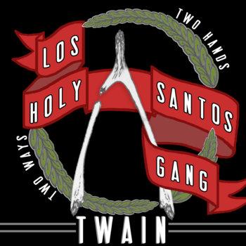 Twain cover art