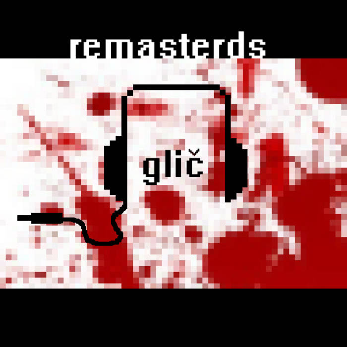 Remasterds cover art