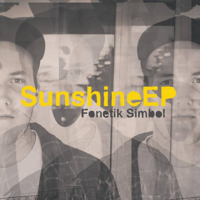 Sunshine EP cover art