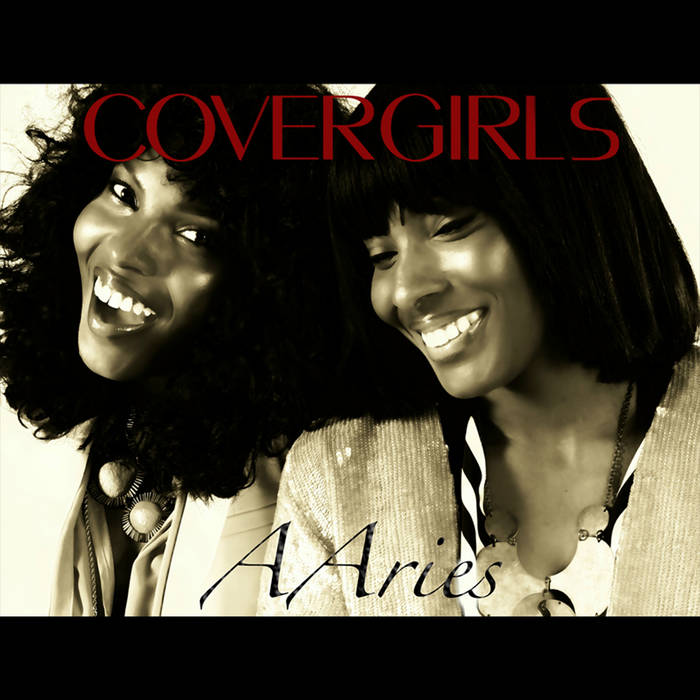 CoverGirls cover art