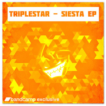 Siesta EP cover art