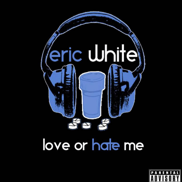 Love or Hate Me cover art